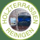 BT- Holzterrassen -reinigung